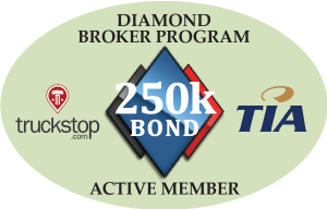 250K TIA Diamond Logo